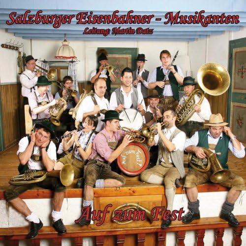 Salzburger Eisenbahner-Musikanten