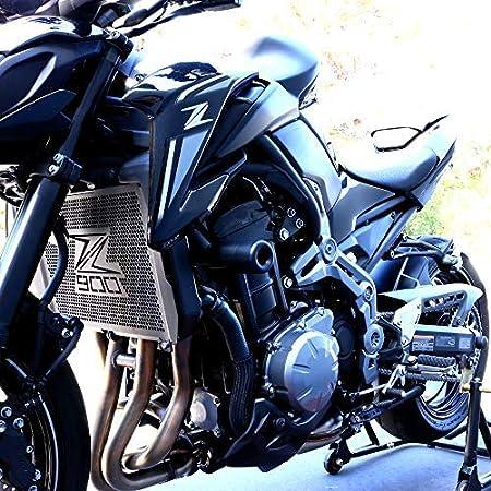 Black for 1994-2003 Kawasaki Ninja ZX9R Volar Swingarm Spools Sliders