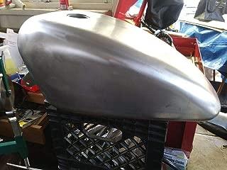 TJMOTO Motorcycle 3.3 Gallon CARB Gas Tank Petrol Fuel Tank For 2004-2016 Harley Davidson Sportster 883 1200 XL Chopper Bobber