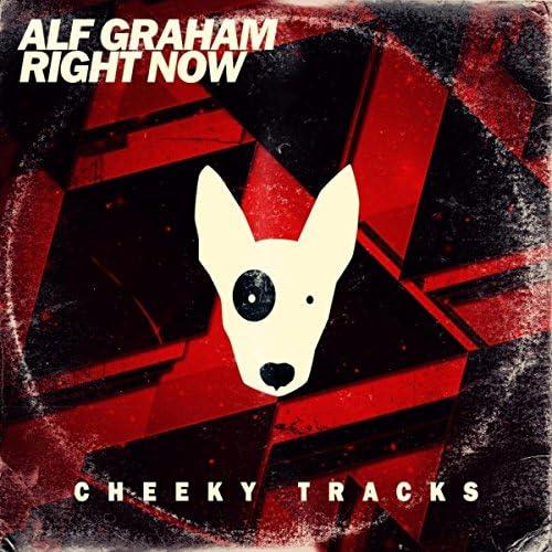 Alf Graham