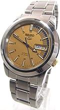 (セイコー)SEIKO 自動巻き SNKK29K1 腕時計 ステンレススチール メンズ 中古