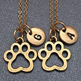 Toodaughters Friend Necklace For Dogs