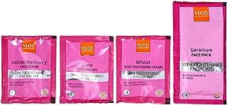 VLCC Skin Tightening Facial Kit, 40 gm