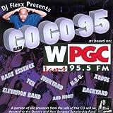 DJ Flexx Presents - GO GO 95