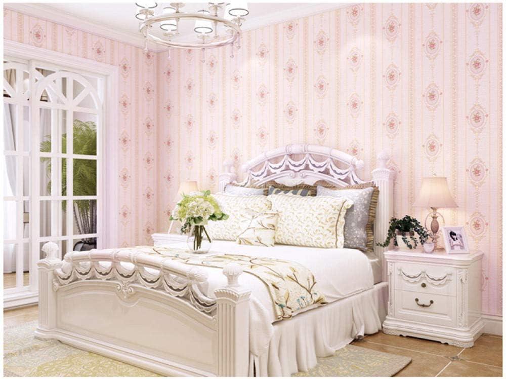 Wallpaper Many popular brands Roll 3D Beautiful Vintage Floral Living Ranking TOP19 Room Children