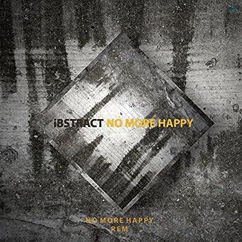 No More Happy