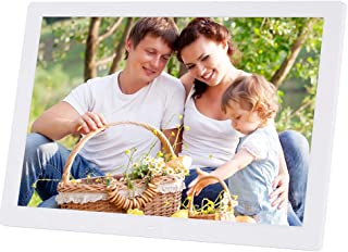 13 Inch HD Digital Photo Frame LED Display HDMI Advertising Machine Multi-Function Slideshow MP3/MP4 Player with Display S...