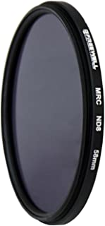 Freewell 58mm ND8 Multicoated Optical Glass Filter