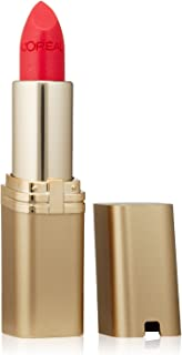 L'Oreal Colour Riche Lipstick Lipcolour, 262, Fresh as a Rose (Pack of 4)