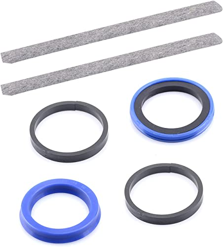 high quality Mallofusa lowest for Rotary Lift 2 Post Cylinder Seal Kit Rebuild Kit for 2021 Pacoma Cylinder FJ7211 online sale