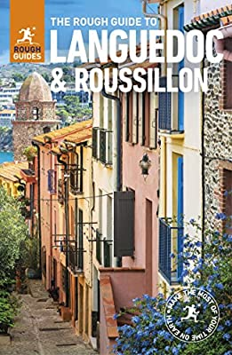 The Rough Guide to Languedoc & Roussillon (Rough Guides)