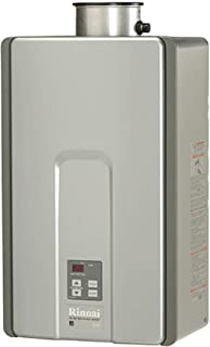 Rinnai RL94IN, 9.4 GPM, RL94iN-Natural Gas/ 9.4 GPM