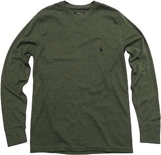 Polo Ralph Lauren Men's Long-sleeved T-shirt/Sleepwear/Thermal