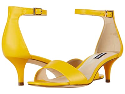 Nine West Leisa (Sunflower) Women