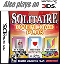 Solitaire Overlord Plus