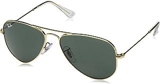 Ray-Ban Junior RJ9506S Aviator Kids Sunglasses