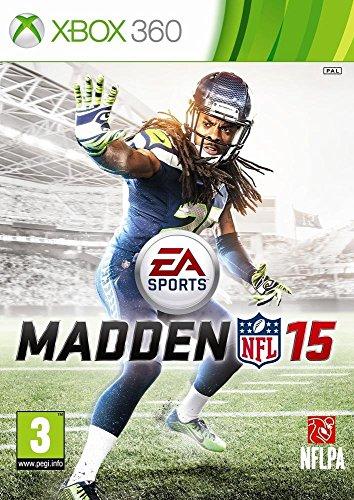 Xbox 360 - Madden Nfl 15 (1 Games)