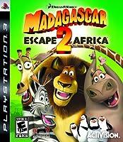 Madagascar Escape to Africa