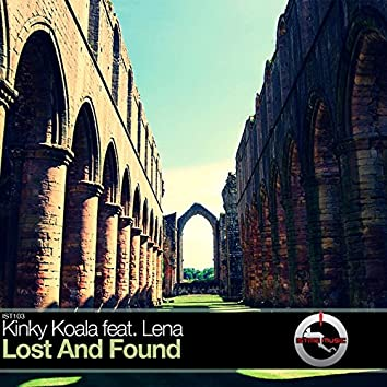 Lost And Found Feat. Lena
