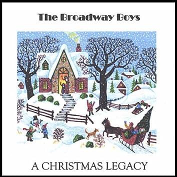 A Christmas Legacy