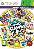 Hasbro Family Game Night 4: The Game Show Edition (Xbox 360) [Importación inglesa]