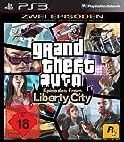 Grand Theft Auto: Episodes From Liberty City [Importación alemana]