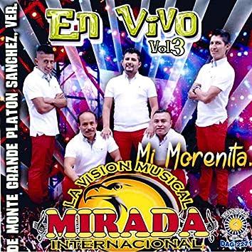 Mi Morenita