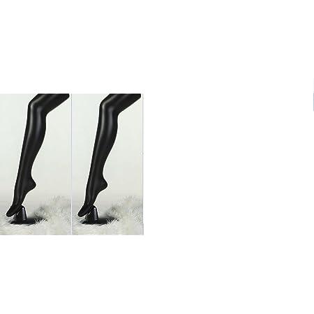 Mannequin Leg Sox//Sock Hosiery Display Foot with Hook,Display Form,Skin Color Male WellieSTR 5 Piece Plastic