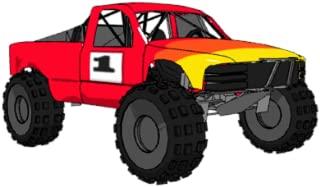 Toy Truck Demo