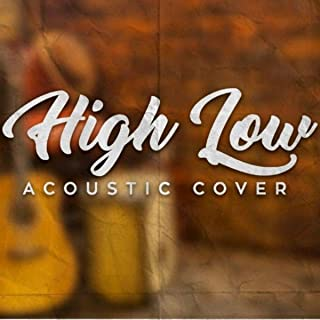 High-Low Acoustic Cover