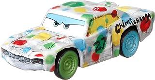 سيارة جامبالايا تشيميتشانغا من ديزني بيكسار كارز