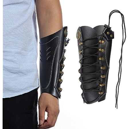 Armschutz Armschoner Bogenschießen Sport Zubehör