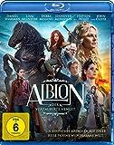 Bilder : Albion - Der verzauberte Hengst