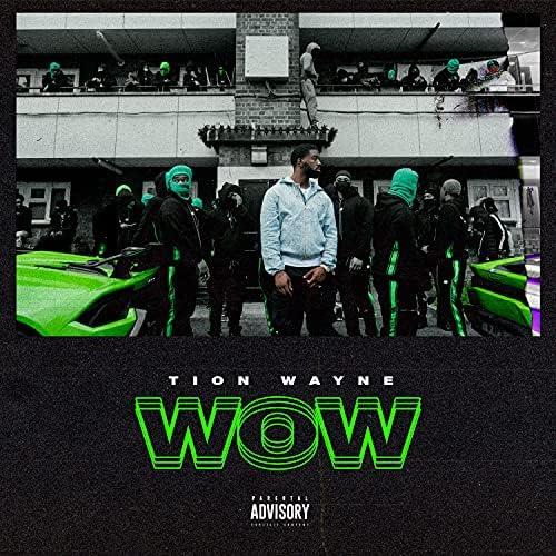 Tion Wayne