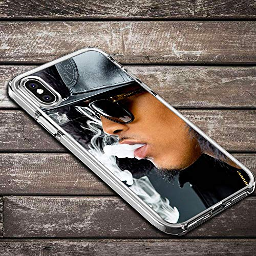 Goodsprout vugust vlsgnv Phone Case Transparent Silicone Cover For Funda iPhone 5/Funda iPhone 5S