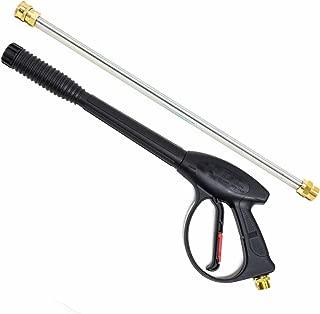 3000 PSI Spray Gun & 18
