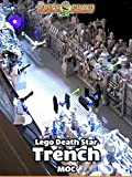 falcon 1000 - Clip: Lego Death Star Trench MOC