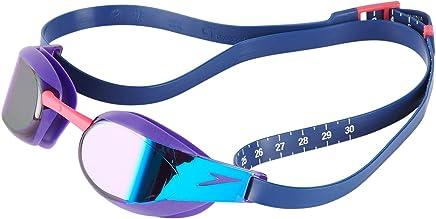 Speedo Fastskin Elite Mirror Gafas, Unisex Adulto