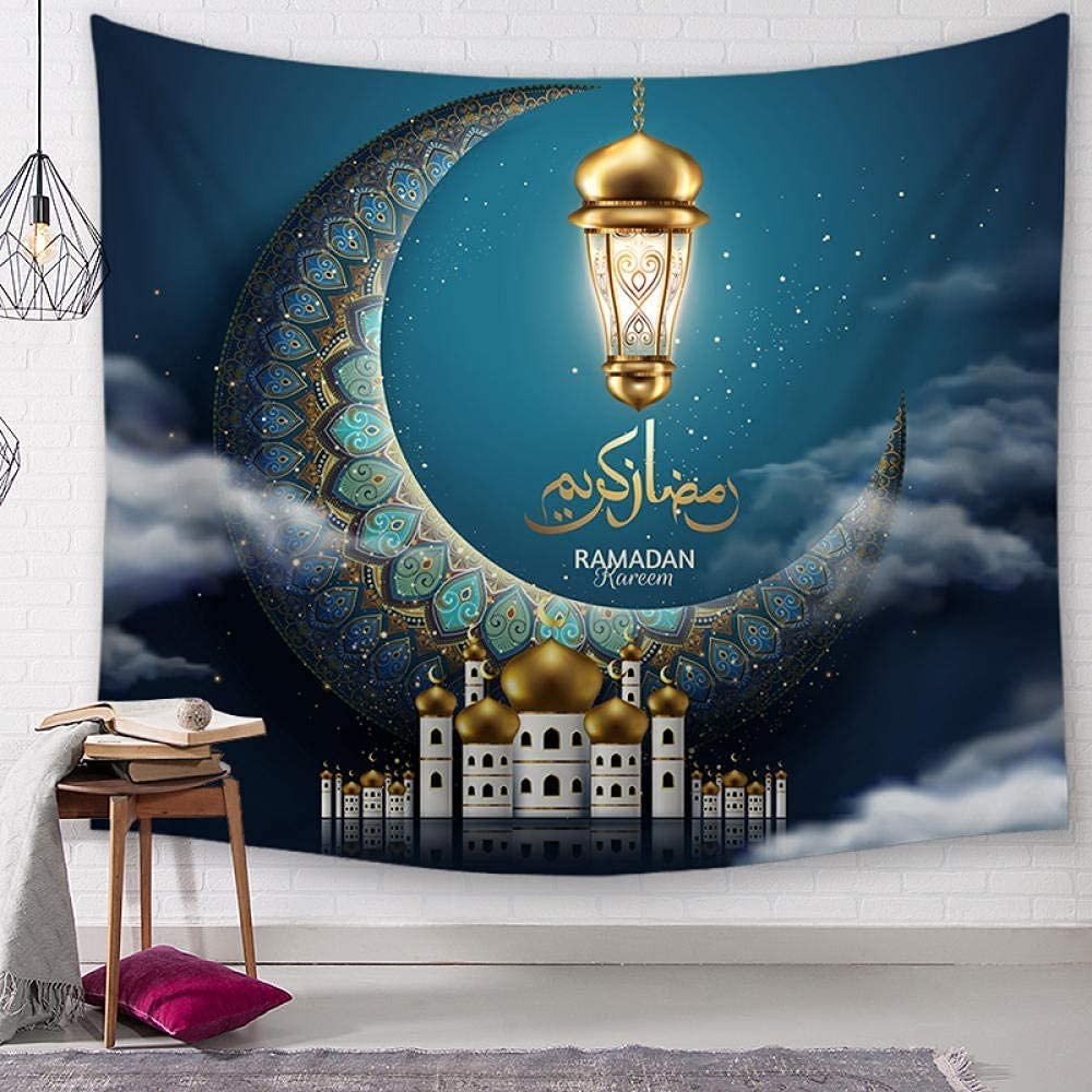 Be super welcome Wall Tapestry specialty shop Ramadan Decoration Beach Room