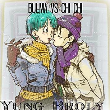 Bulma vs. Chi Chi