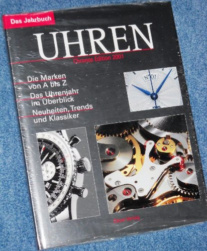 Edition Chronos 2000 - Uhren