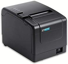 AtPOS HL-300 80mm (3 Inches) Direct Thermal Printer | ESC/POS Print Billing (USB, 160mm/s)