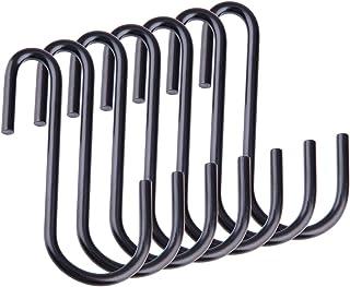 2x metal hooks s esse suspension ø 4mm