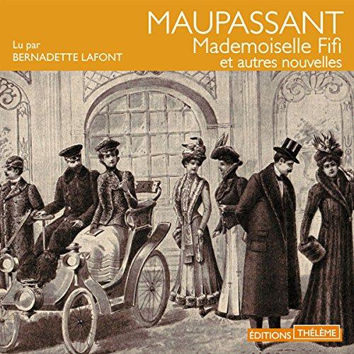 Mademoiselle Fifi et autres nouvelles Titelbild