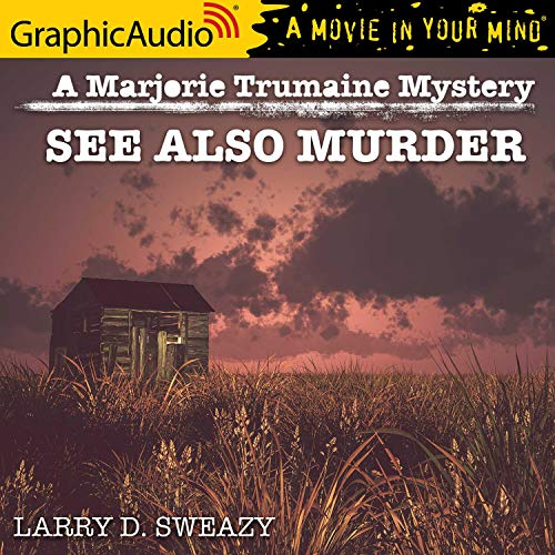 See Also Murder [Dramatized Adaptation] cover art