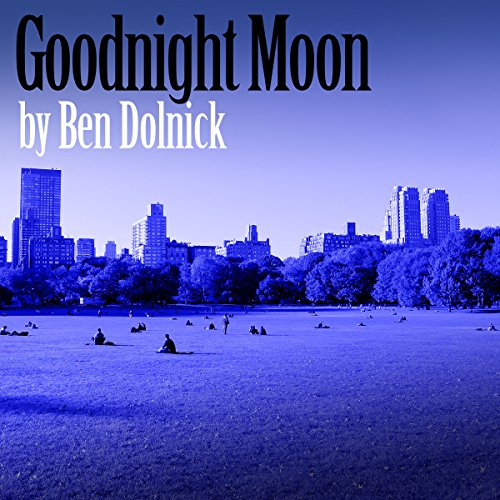 Goodnight Moon cover art