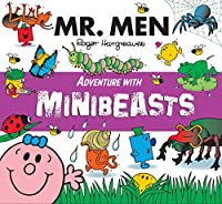Mr. Men Adventure with Minibeasts (Mr. Men and Little Miss Adventures)
