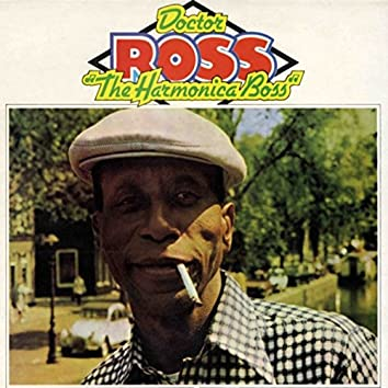 The Harmonica Boss
