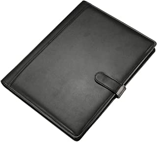 Amazon.com: leather padfolios: Sports & Outdoors