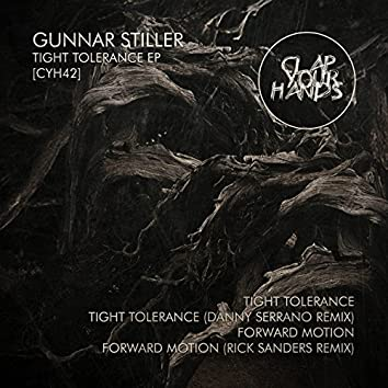 Tight Tolerance EP